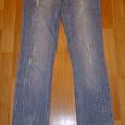 Отдается в дар Двое женских джинсов на ХМ.