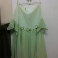 Отдается в дар Платье для девочки рост 128