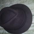 Отдается в дар Шляпа мужская (Италия)