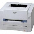 Отдается в дар Лазерный принтер Panasonic KX-P7105