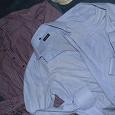 Отдается в дар две рубашки для стройного мужчины