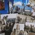 Отдается в дар Фотографии Парижа и его окрестностей