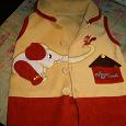 Отдается в дар детская одежда для дома 3 года