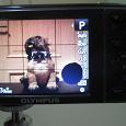 Отдается в дар Цифровой фотоаппарат Olympus X-43
