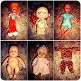 Отдается в дар Куклы и кукольная одежда