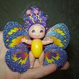 Отдается в дар куколка-бабочка