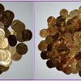 Отдается в дар Монеты: 10 и 50 копеек РФ