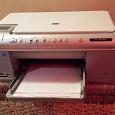 Отдается в дар принтер-сканер-копир