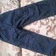 Отдается в дар зимние штаны на мальчика 122р-р