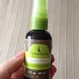 Отдается в дар Масло спрей для волос макадамия (Macadamia)