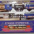 Отдается в дар Железная дорога «Union Express»