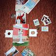 Отдается в дар Дар «неделька № 31» для коллекционеров))) (марки, монеты, календарик, открытка, боны, жетон и магниты)