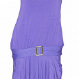 Отдается в дар Платье фиолетовое на 42