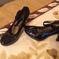 Отдается в дар Лот 2: женские туфельки, размер 37