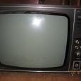 Отдается в дар Телевизор черно-белый
