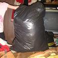 Отдается в дар большой мешок женской одежды 44-46