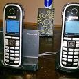 Отдается в дар Радиотелефон для дома Siemens