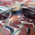 Отдается в дар Детские солнцезащитные очки