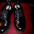 Отдается в дар туфли женские разм. 36
