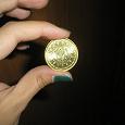 Отдается в дар Монета из Туниса. 100 миллимов.