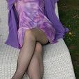 Отдается в дар Кардиган + платье = нежное «проклятье» 44-46 рост 175