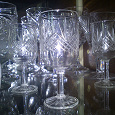 Отдается в дар Посуда: стекло, хрусталь