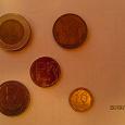 Отдается в дар Ещё повторки (монеты)