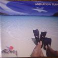 Отдается в дар CD / DVD Animation team Club Hits Turkey (Турция)