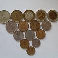 Отдается в дар Монеты 1991-1993г.г.СССР-Россия