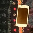 Отдается в дар Телефон Samsung Galaxy Duos