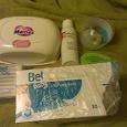 Отдается в дар Нужности для кормящей мамы и новорожденного