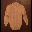 Отдается в дар Пуловер чисто шерстяной 46 размера