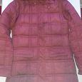 Отдается в дар Зимнее пальто для девочки 9-11 лет в хорошем состоянии.