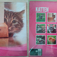 Отдается в дар Календари с кошками