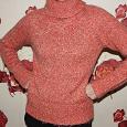 Отдается в дар женский свитер 46 размер
