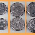 Отдается в дар Монеты Киргизии