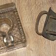 Отдается в дар Старинные предметы обихода