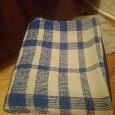 Отдается в дар Советское одеяло