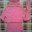 Отдается в дар Два свитера и джемпер