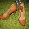 Отдается в дар туфли ALDO 36-37 размер
