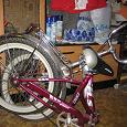 Отдается в дар Велосипед Stels pilot 420