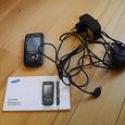 Отдается в дар Телефон Samsung SGH-D900
