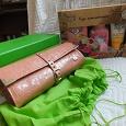 Отдается в дар Подарки на Новый год.Шкатулка для украшений и Подарочный набор.