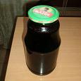 Отдается в дар черничное варенье-сироп