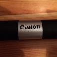 Отдается в дар Калькулятор Canon.