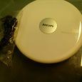 Отдается в дар CD MP3 player Philips EXP2540 белый!