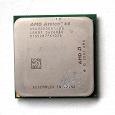Отдается в дар Процессор AMD Athlon 64 3200+ (ADA3200DAABW)