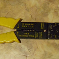 Отдается в дар Инструмент для зачистки проводов.
