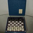 Отдается в дар шахматы на магнитах