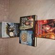 Отдается в дар Подарочный набор книг